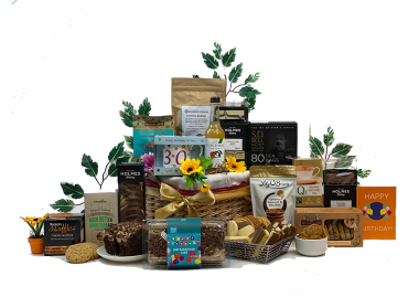 30th Birthday Fancy Pantry Gift Hamper