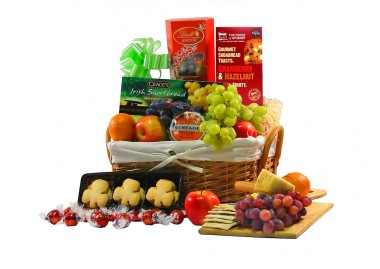 5 Star Fruit Gift Basket