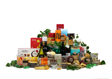 Christmas Hamper: The AI Says Party