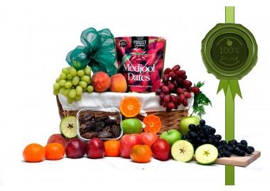 Pro Alkaline Fruit Basket