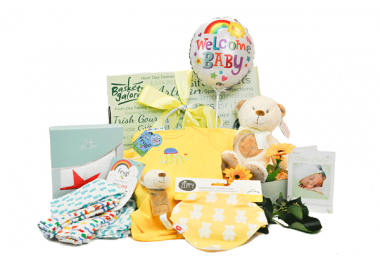 Baby Born Essentials Gift Box