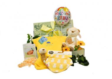 Baby Born Unisex Gift Box
