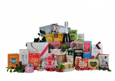 Birthday Bliss Gift Hamper