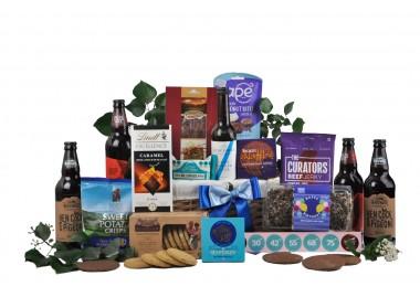 Birthday Brewery Gift Basket