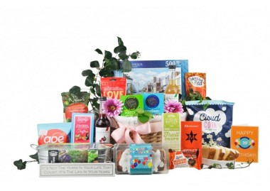 Birthday Fun Gift Hamper