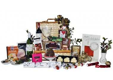 Chocolate Organic Hamper