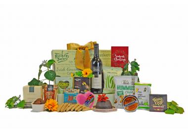 Gourmet Pathway Hamper Gift