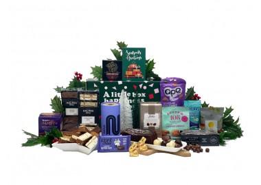 Christmas Thoughts Box