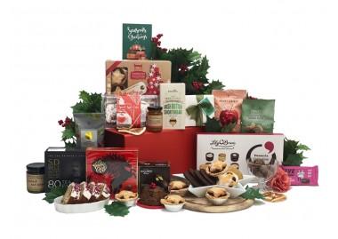 Christmas Traditional Celebration Gift Hamper