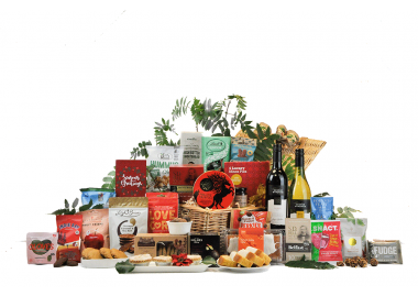 Christmas Traditional Extravaganza Duo Hamper