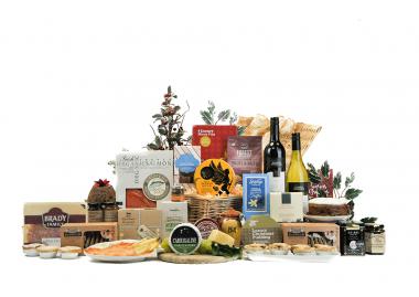 Christmas Traditional Mixed Banquet Hamper