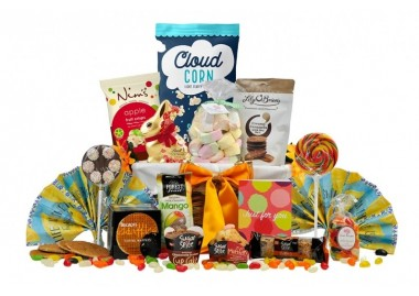 Confection Perfection Sweets Gift Basket