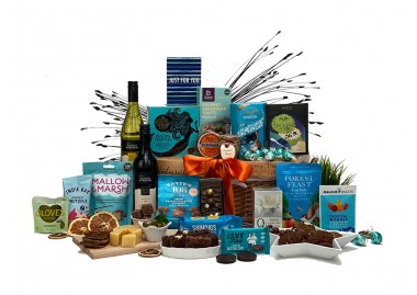 The Continental Duo Gift Hamper