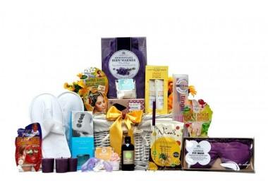 Detoxify For Her Gift Basket