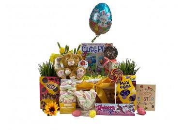 Easter Girl Gift