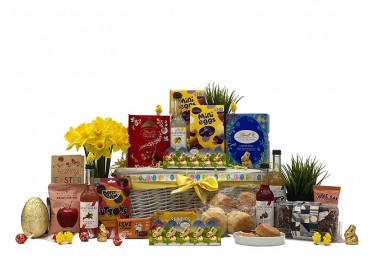Easter Spring Bliss Hamper