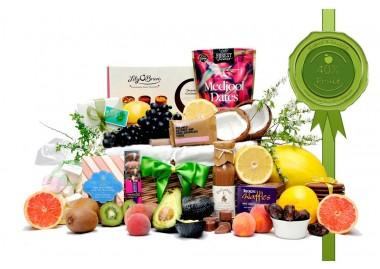 Equilibrium Fruit Gift Hamper