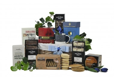 Fathers Day Hero Gift Hamper