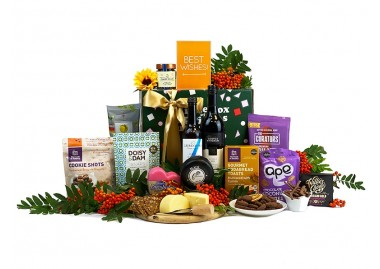 Gluten Free Gift Box of Hapiness