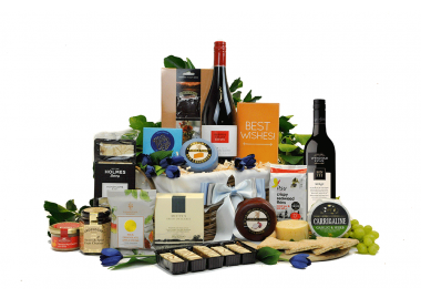The Gourmet Maestro Gift Basket