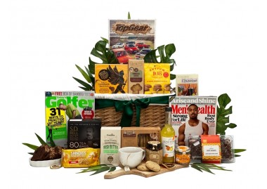 GrandFathers Day Gift Basket