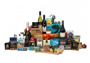 Great Taste Award Sovereign Vino Hamper