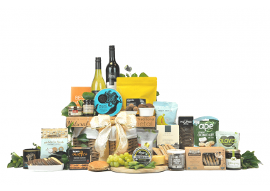 Great Taste Award Argento Duo Hamper