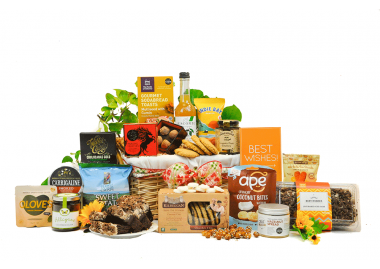 Great Taste Award Cerium Hamper