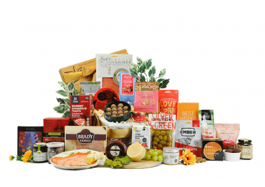 Great Taste Award Chilly Sovereign Hamper