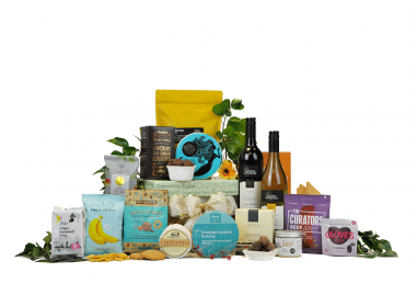 Great Taste Award Erbium Duo Hamper
