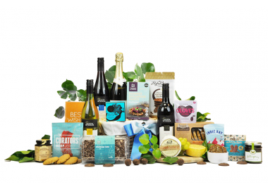 Great Taste Award Scandium Party Hamper