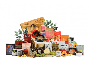 Great Taste Award Sovereign Hamper