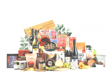 Great Taste Award Sovereign Vino Hamper