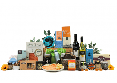 Great Taste Award United Bronze Hamper