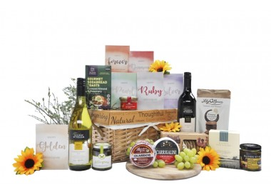 Happy Anniversary Hamper