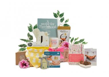 Ideal Baby Shower Gift Basket