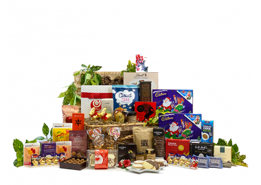 Family Favourites (Alcohol Free) Hamper