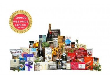 Indulgent Congratulations Hamper