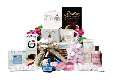 No. 1 Auntie Gift Basket