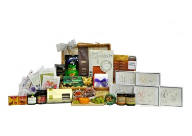 On Your Anniversary Hamper