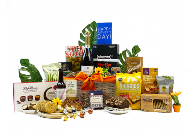 Dad's Lifestyle Hamper