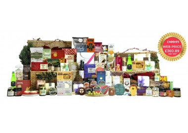Queen's Hamper