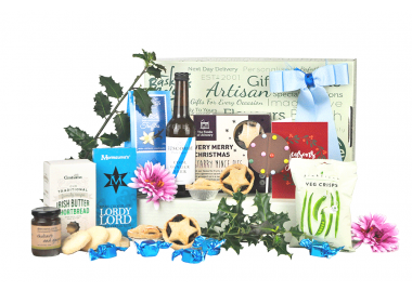 Snow Cool Hamper Gift