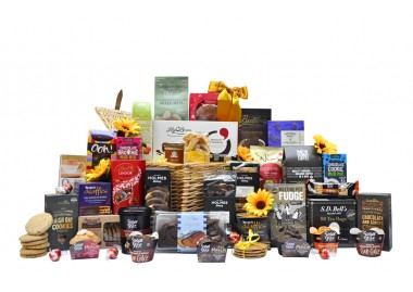 Bountiful Bakery Hamper