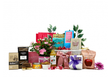 Thoughtful Mothers Day Gift Basket