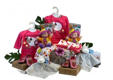 Twin Treasures Girls Gift Hamper