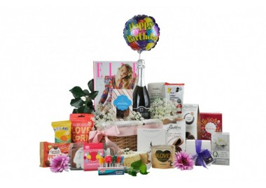 Women's Birthday Celebration Gift