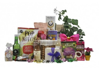 Women's Day Gift Basket