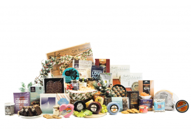 Artisan Gold Hamper
