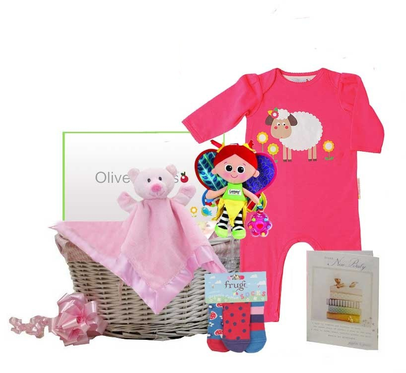 Baby Gift Baskets London England : Magento commerce
